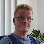 Elektromeister Heiko Hübschmann